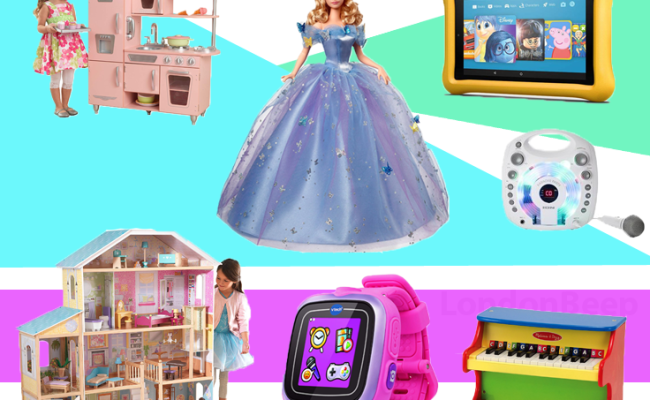 20 Present Ideas Gifts For Kids Girls 2020 Uk London Beep