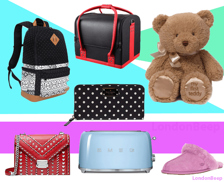 Top Christmas Gifts For 2019