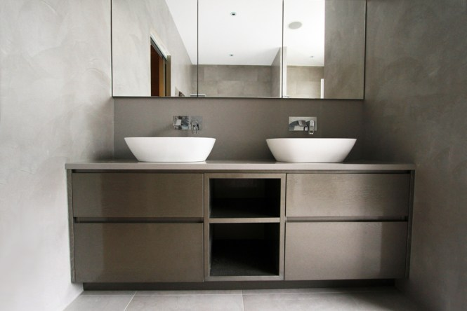 Bathroom Joinery bathroom cabinet joinery - bathroom design