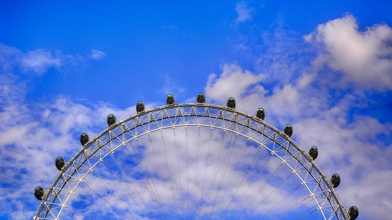 Central london attractions