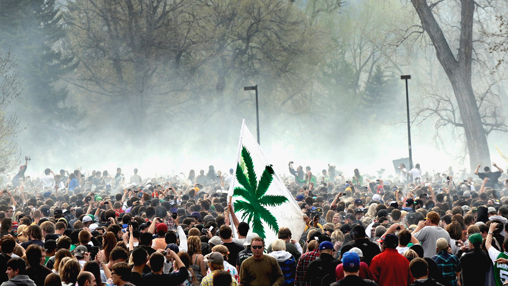 pot legalization