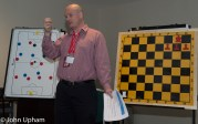 Rob Willmoth, Chess Coaching Services Ltd.