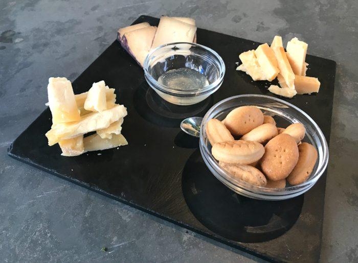 Minorcan Cheese