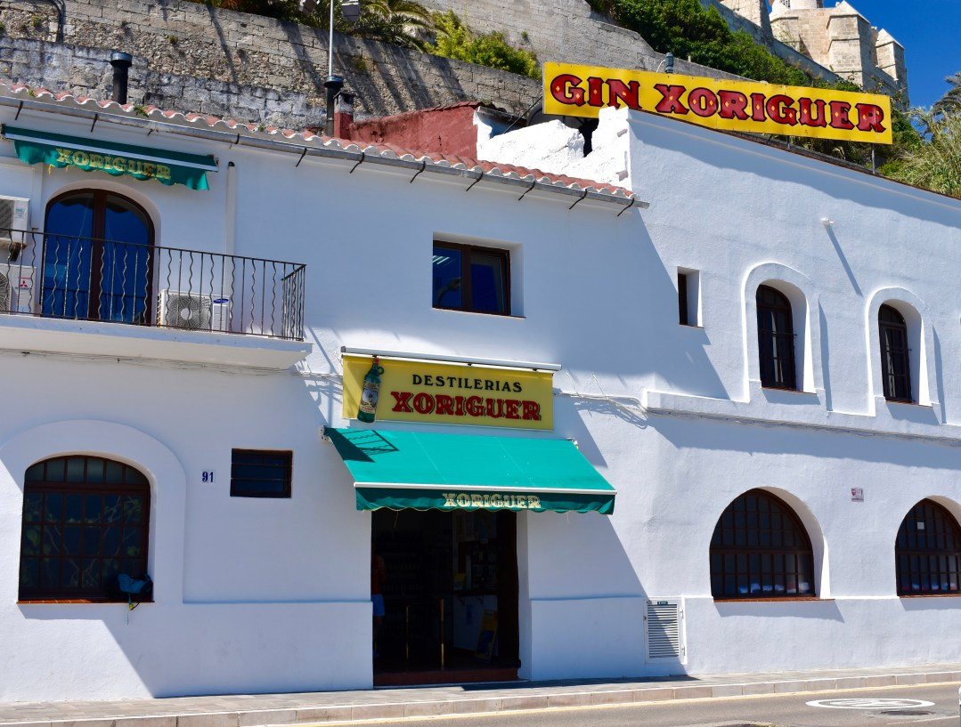 Wine, Gin and Caves You Can Drink In – An Alcoholic Guide to Menorca