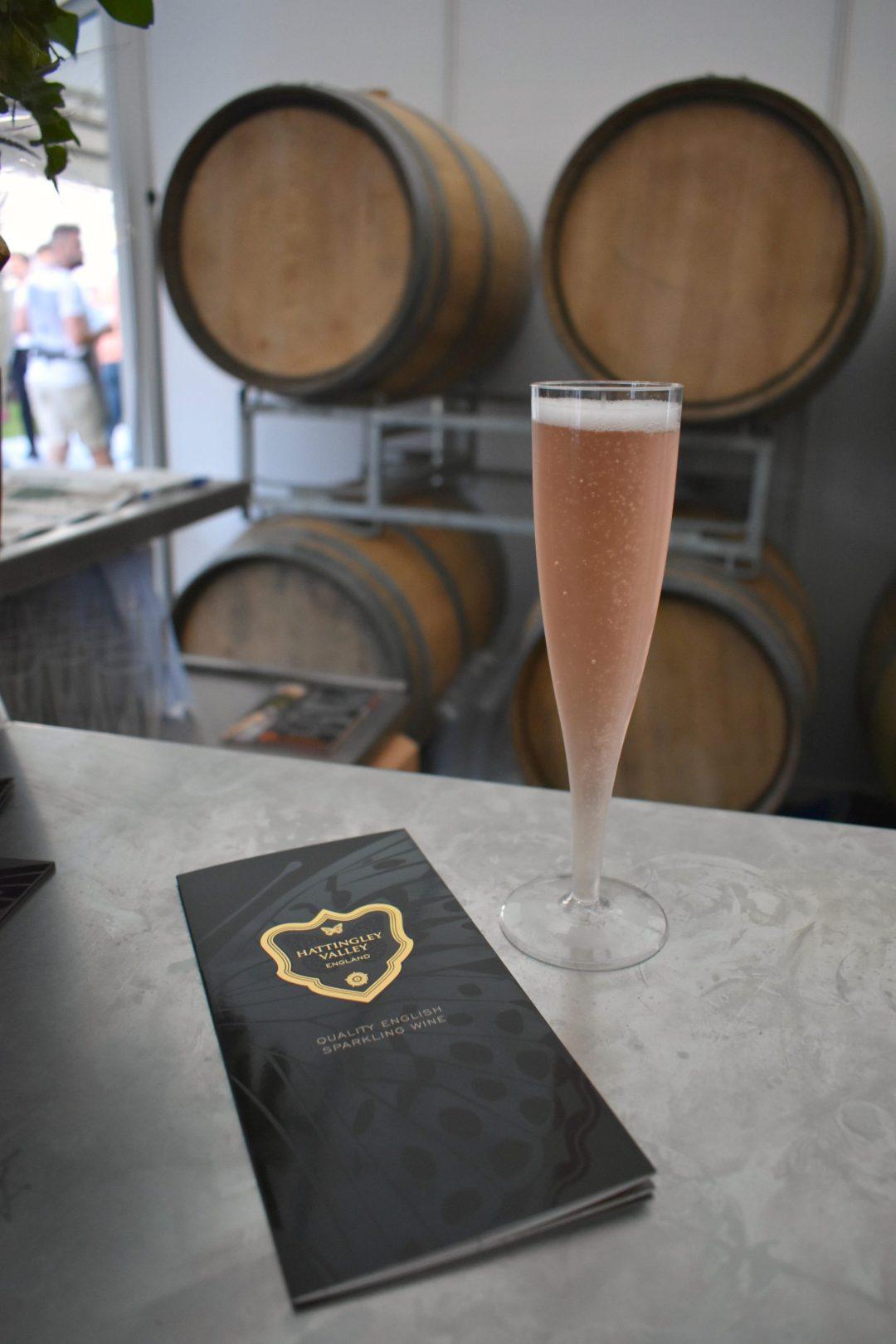 Hattingley Valley Winery at Taste of London