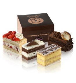 Patisserie Valerie 4for10
