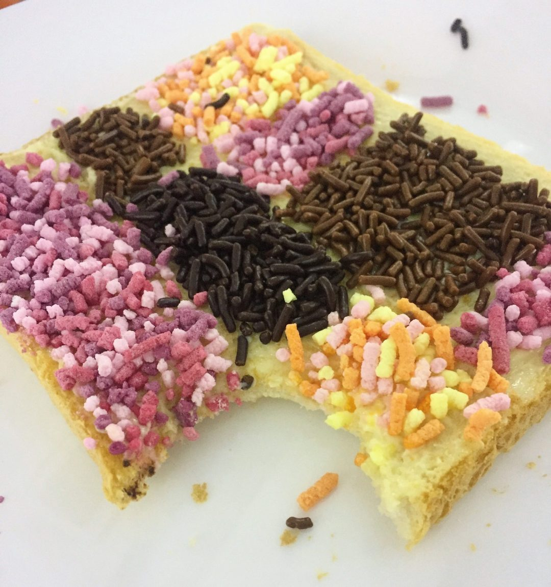 A Sprinkle Cafe is Open in Leicester Square this Weekend!