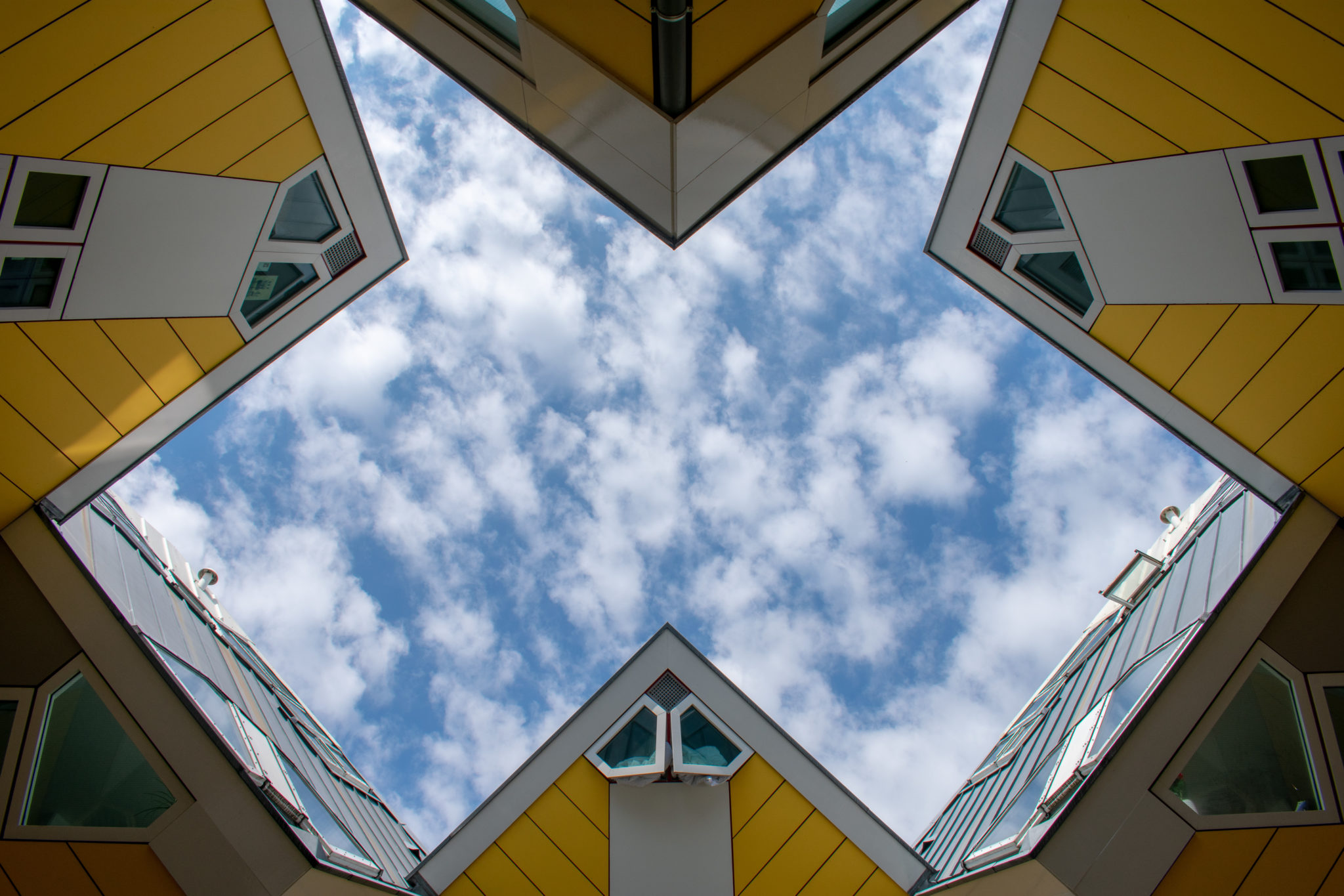 7 top things to do in rotterdam netherlands london city calling alternatively you could stay inside a cube house yourself one of the cubes is available on airbnb for 120 a night whilst the big cube is home to a solutioingenieria Images