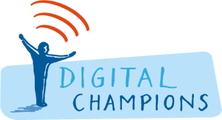 Digital Champions Logo (screen)