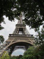 食い倒れ、語り倒れ in Paris