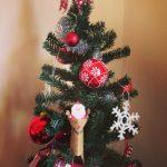 我が家のクリスマスランチ