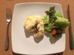 フレンチパパの家庭料理ーアッシパルマンティエ