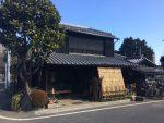 古きよき日本ー日暮里散策
