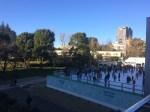 ヒュッゲな週末あれこれー六本木アイススケートと南池袋公園のピクニックランチ