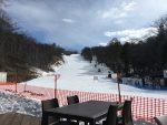 東京から気軽に行ける軽井沢スキー