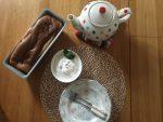 おうち時間を楽しむーミートローフと紅茶のシフォンケーキ、子供と餃子作り、そして一人ヨガ