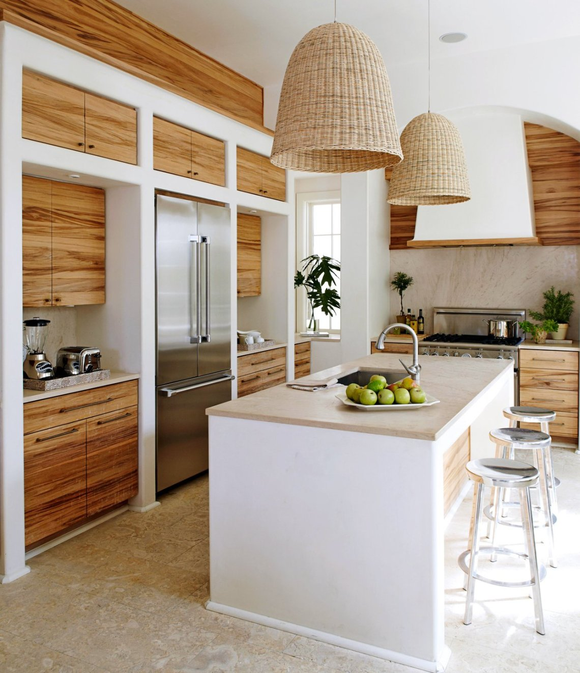 Top 2021 Kitchen Trends with Long-Lasting Style - London Daily