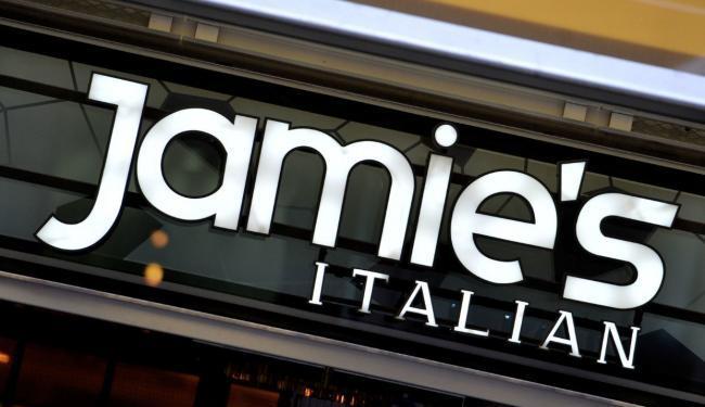 Jamie Oliver's restaurant empire collapse puts 1,300 jobs at risk