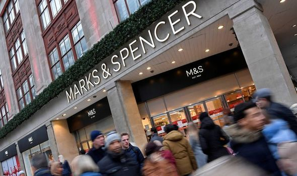 Mark & Spencer to shut down further 110 of its stores as profits fall