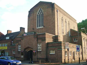 BSL Church Services- where and when? (6/6)