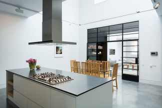 Home in London - Otten & Partners Architects