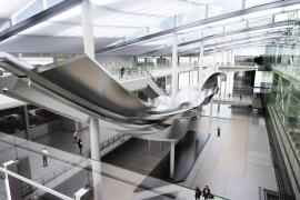 Heathrow MSCP T2 - Daniel Morelli