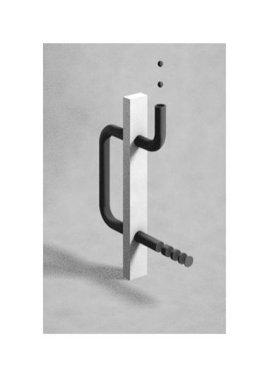 Monolith - Fabrice Le Nezet
