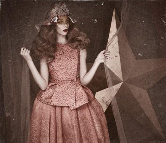 Circus - By Sandrine Dulermo & Michael Labica