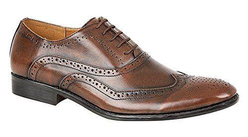 Men's Footwear: 3 Styles Every Man Must Own - The Brogue