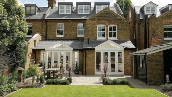 Retro London Homes Can Gain Eco Credentials