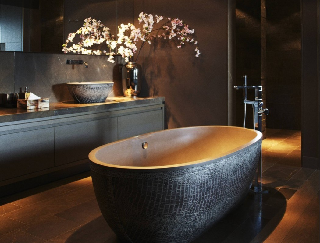 Luxury Trends For Your Bathroom