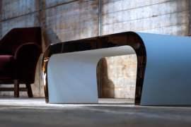 Zespoke Wedge Coffee Table