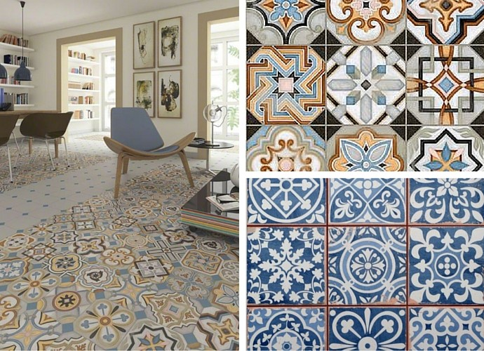 Transform Your Home Into A Moroccan Masterpiece