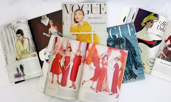 Vogue 100 - A Century Of Style: National Portrait Gallery