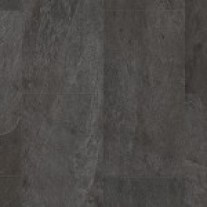 Your complete guide to Luxury Vinyl Tiles (LVTs) - slate stone effect LVT flooring