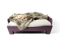 7 Designer Dog Beds For The Modern Home