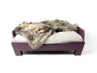 7 Designer Dog Beds For The Modern Home