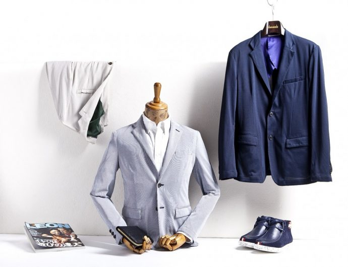 10 Tips When Buying Clothes For Your Man