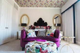 London Design Trends 2016 - Abbe Fenimore Colour HGTV.com - Image By Heather Hawkins