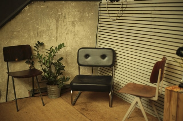 Make Your Office Greener - Secondhand Chairs