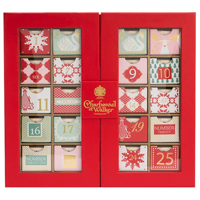 Chocolate Advent Calendar