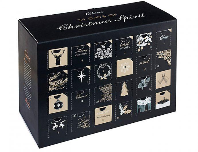 Christmas Spirit Advent Calendar