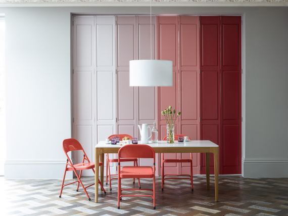 Adding character to your home through Interior Design