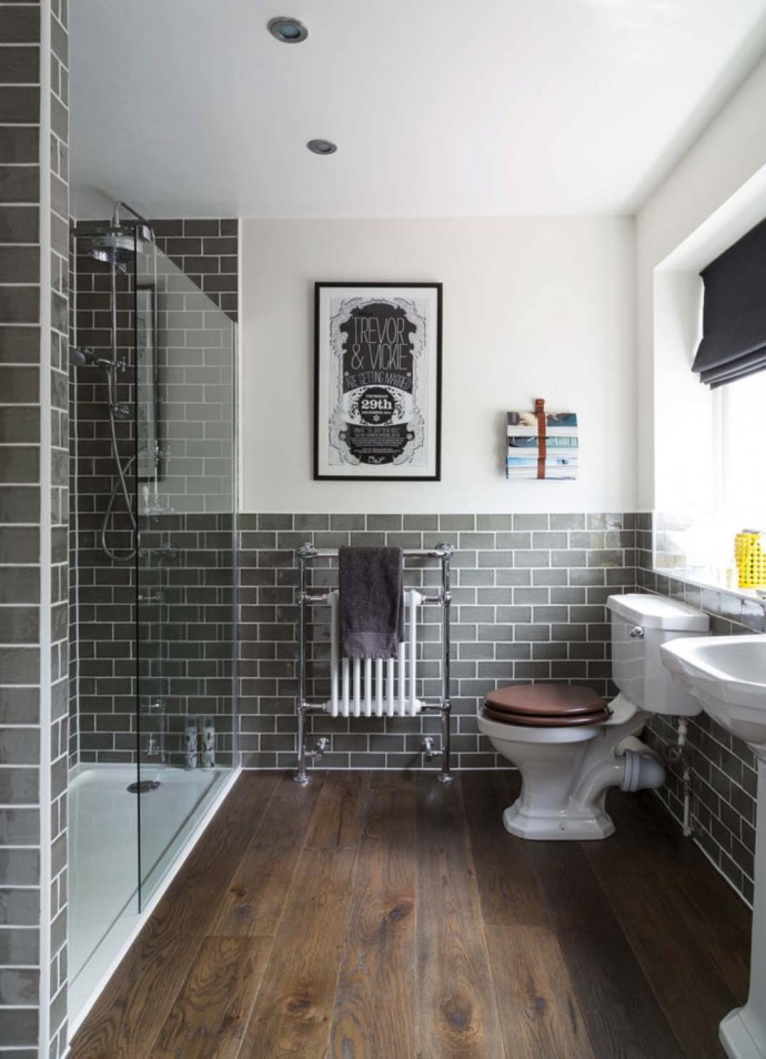 7 Simple Tips to make your bathroom another loving room