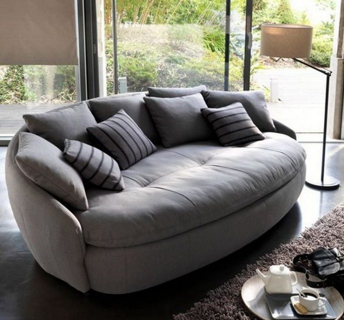 What To Look For When Buying Luxury Living Room Furniture - Love Seat