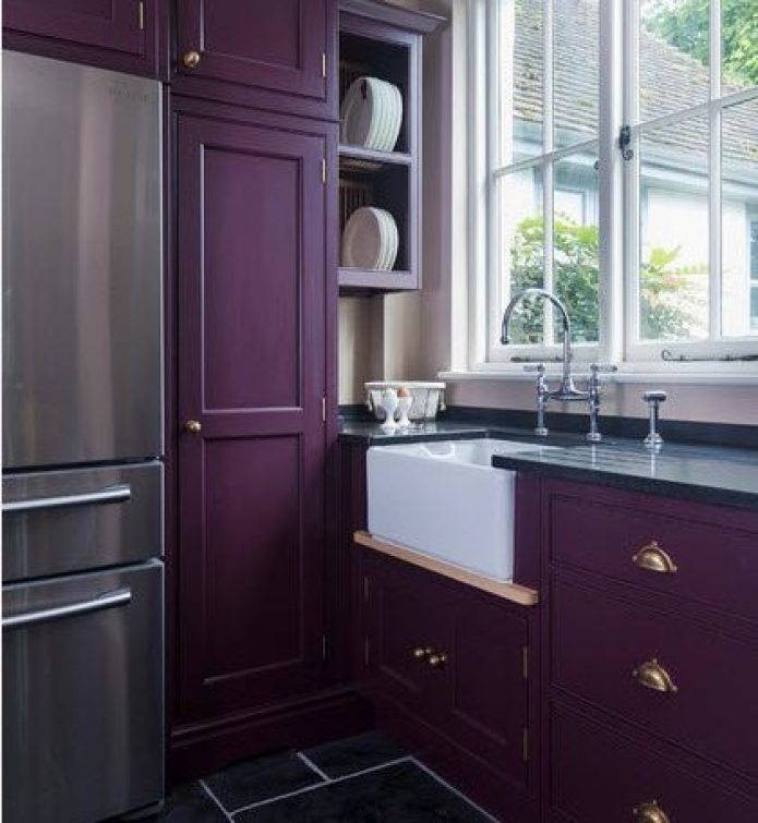 The Return Of The Scullery