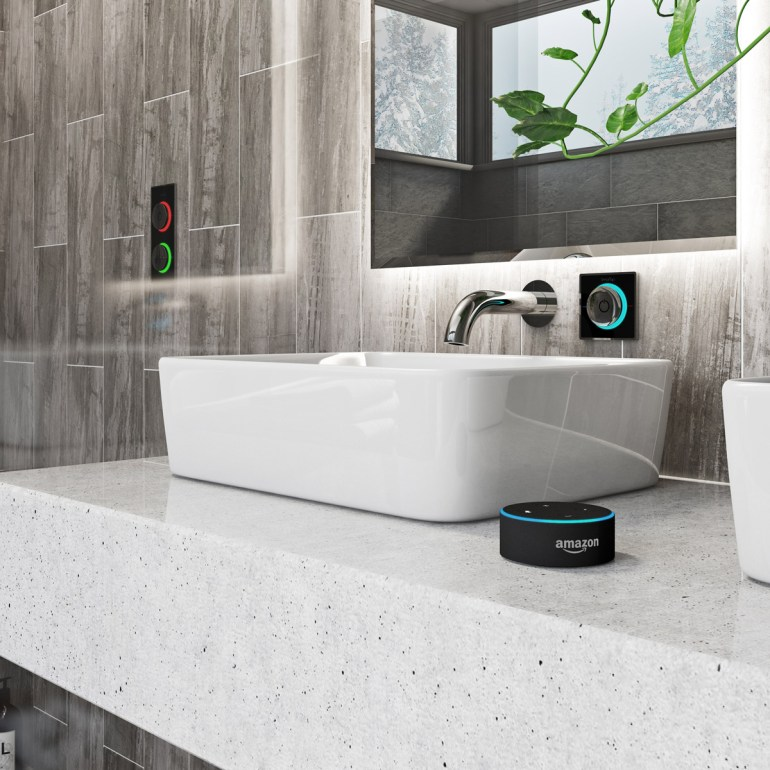 5 Bathroom Trend Ideas For 2019 - Smart Bathroom
