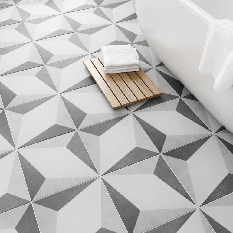 5 Bathroom Trend Ideas For 2019 - Geo Tiles