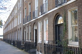 Taxes Incurred On Successful House Sale - Sutton Place Hackney