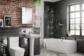 How To create An At Home Sanctuary In Your Bathroom
